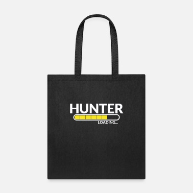 Hutning Hunter Chemistry Hunting Club Funny Gift - Tote Bag