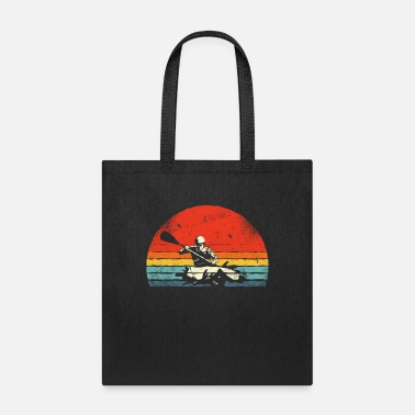 Kayak Kayaking - Tote Bag