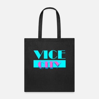 Vice City - Tote Bag
