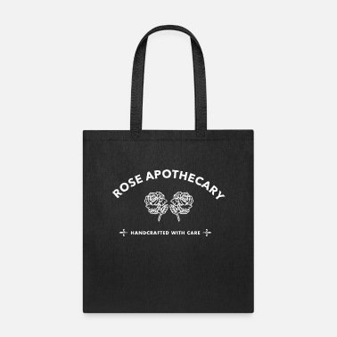 Rose Rose Apothecary - Tote Bag