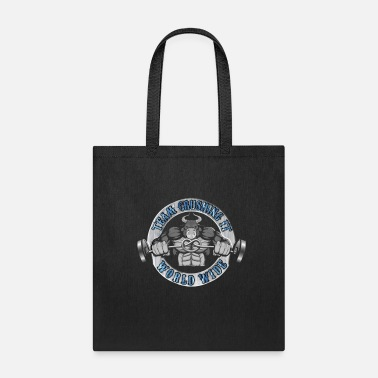 Country Team Crushing It - Tote Bag