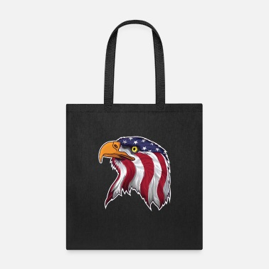 Eagle American Eagle - Tote Bag
