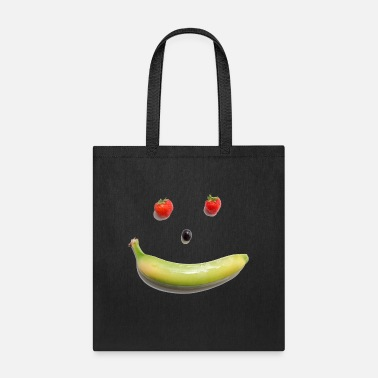 Happy Face Happy Face - Tote Bag