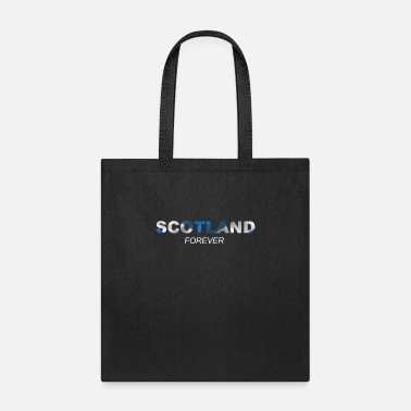 Scotland Scotland - Tote Bag
