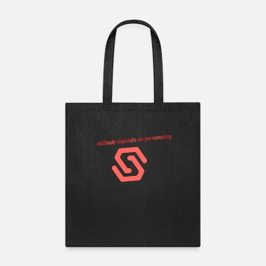 Person Personality - Tote Bag