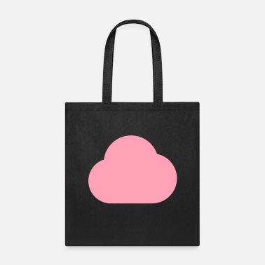 Cloud cloud - Tote Bag