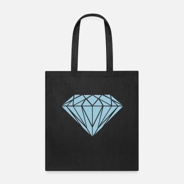 Jewel Jewel - Tote Bag