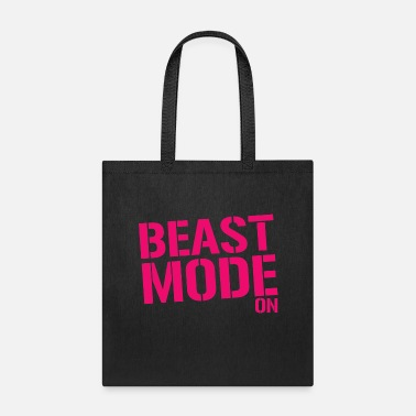 Model Itslukee Merch - Tote Bag