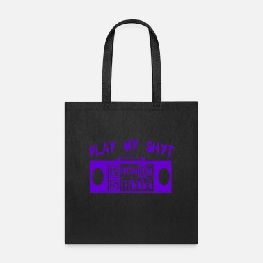 Bluegrass Play My Shyt - Regal Violet Piece - 2019 - Tote Bag