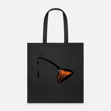 Oil Spill Oil Can Spill - Tote Bag