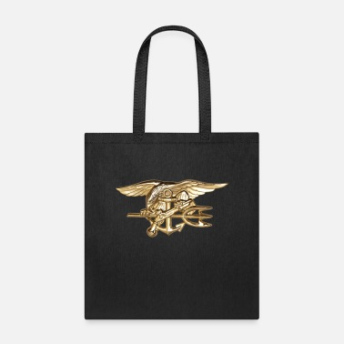 Navy Seals Navy SEALs - Tote Bag