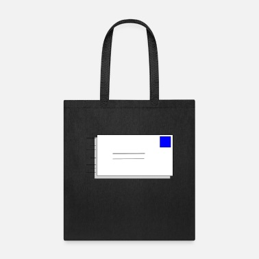 Email Email envelope - Tote Bag