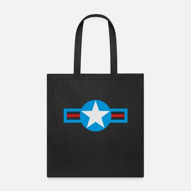 Airforce airforce - Tote Bag