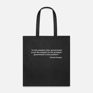 RIP US Constitution Back - Tote Bag