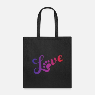 Paw Paw Love 3 - Tote Bag