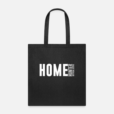 Home Hunter Logo Wear - Tote Bag