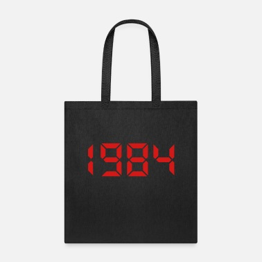 Informal Quotes 1984 - Tote Bag