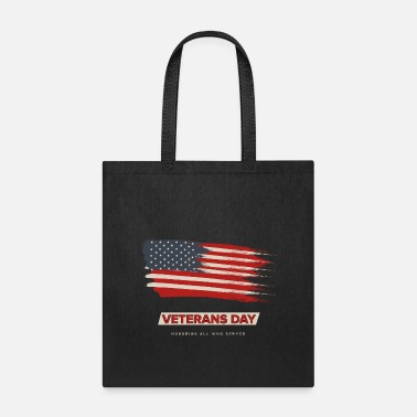 Veterans Day 2019 - Tote Bag