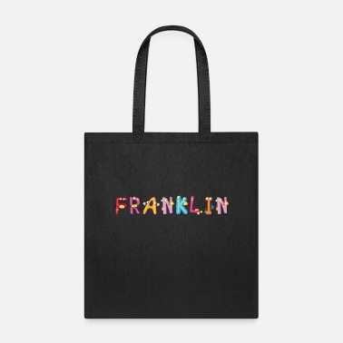 Franklin Franklin - Tote Bag