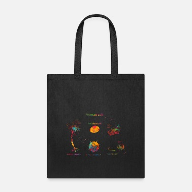 Cell Human cell - Tote Bag