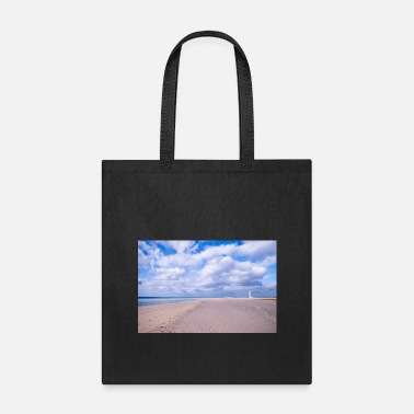 Cloud Beach dreaming 6 - Tote Bag