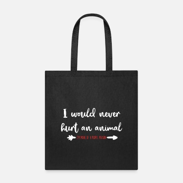 Activist Animal rights activists - Tote Bag