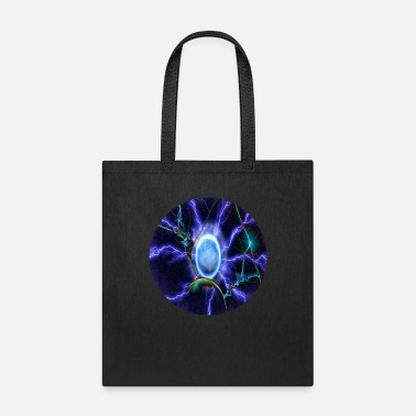 Electric electricity - Tote Bag