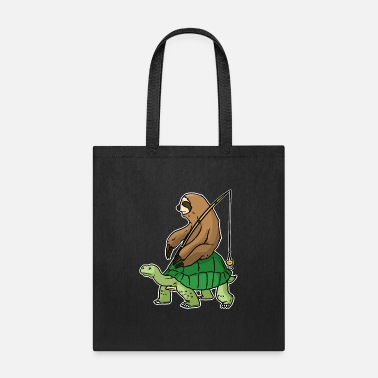 Cod Fish Eel Gift fisher Fishing Fishing Butt - Tote Bag