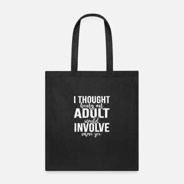Laughing Of Loud Random Funny Memes Design Adult Cool Gift Idea - Tote Bag