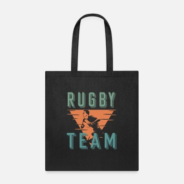 Rugby Rugby Team - Tote Bag