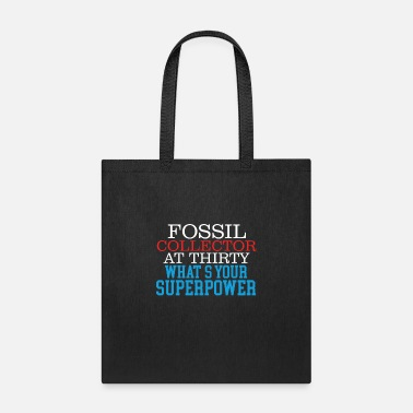 Collector Fossil Collector - Tote Bag