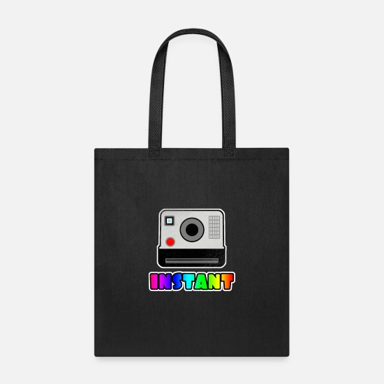 Photographer Bags & Backpacks - Instant - Tote Bag black