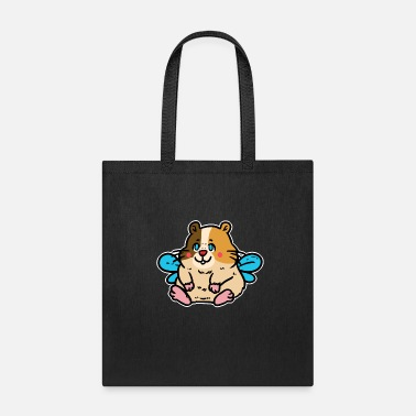 Marine Mermaid gift sea tale girl daughter fairy - Tote Bag