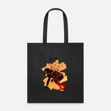 Handball 3 3 min - Tote Bag