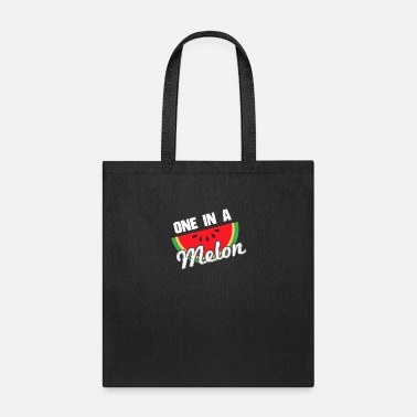 Aufschrift Be My Melontine Valentines Day product - Tote Bag