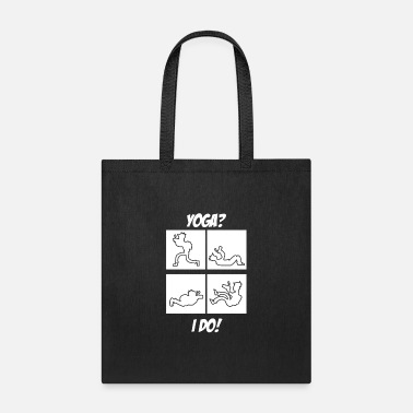 Photo Photography and Yoga - Tote Bag