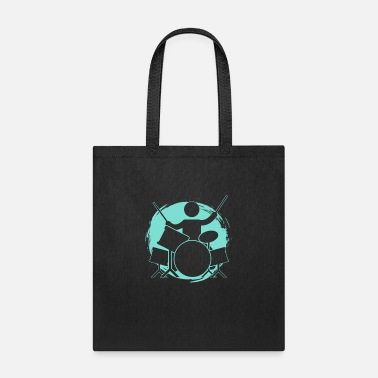 Womanizer Drums - Tote Bag