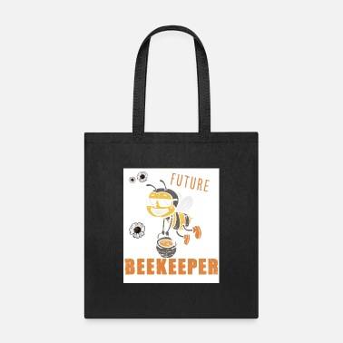 Enrollment Design For Beekeeper Honey Farmer And Bee Lover - Tote Bag