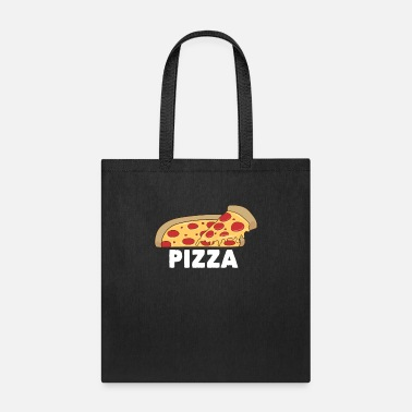 Pizza Slice Pizza - Tote Bag