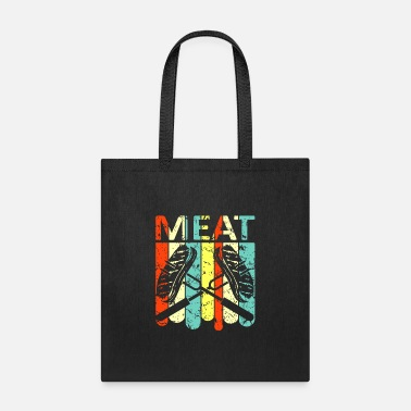Meat Meat - Tote Bag