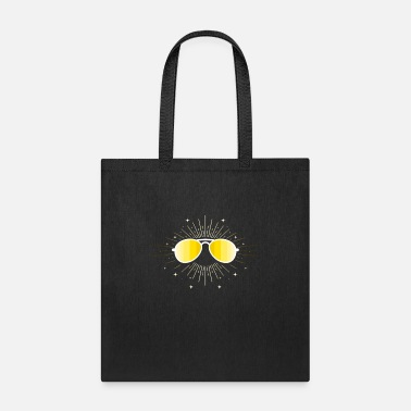 Sunglasses sunglasses - Tote Bag