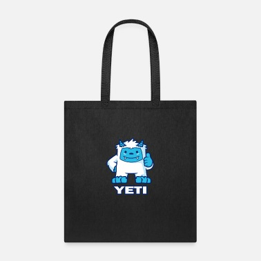 Yeti GOOD YETI - Tote Bag