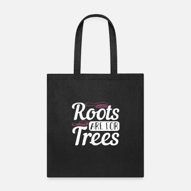 Ink Hair Stylist Barber - Tote Bag