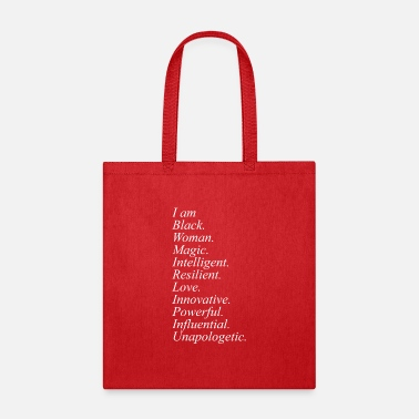 Africa black power - Tote Bag