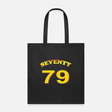 Demo demo 79 - Tote Bag