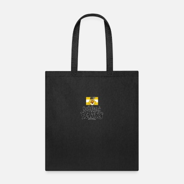 Japanese Dragon Fukuoka SoftBank Hawks - Tote Bag