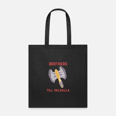 Russia viking for people who like vikings - Tote Bag