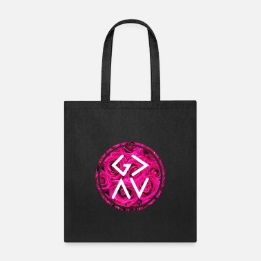 God Is Greater Than Highs And Lows God is Greater Than The Highs and Lows, Roses - Tote Bag