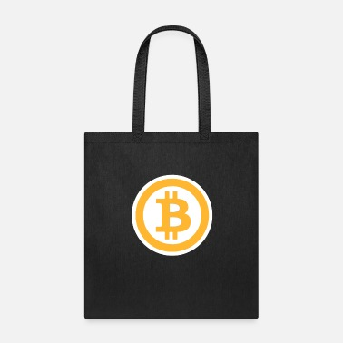 Mioto Bitcoin Crypto Blockchain Money Moon Bestseller - Tote Bag