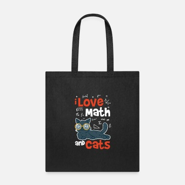 Instructions Maths - Tote Bag